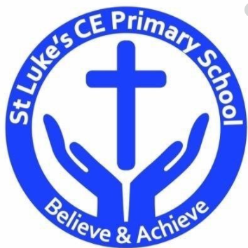 St Luke's CE Primary School Heywood