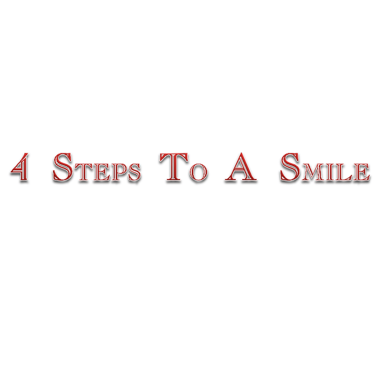 4 Steps to a smile