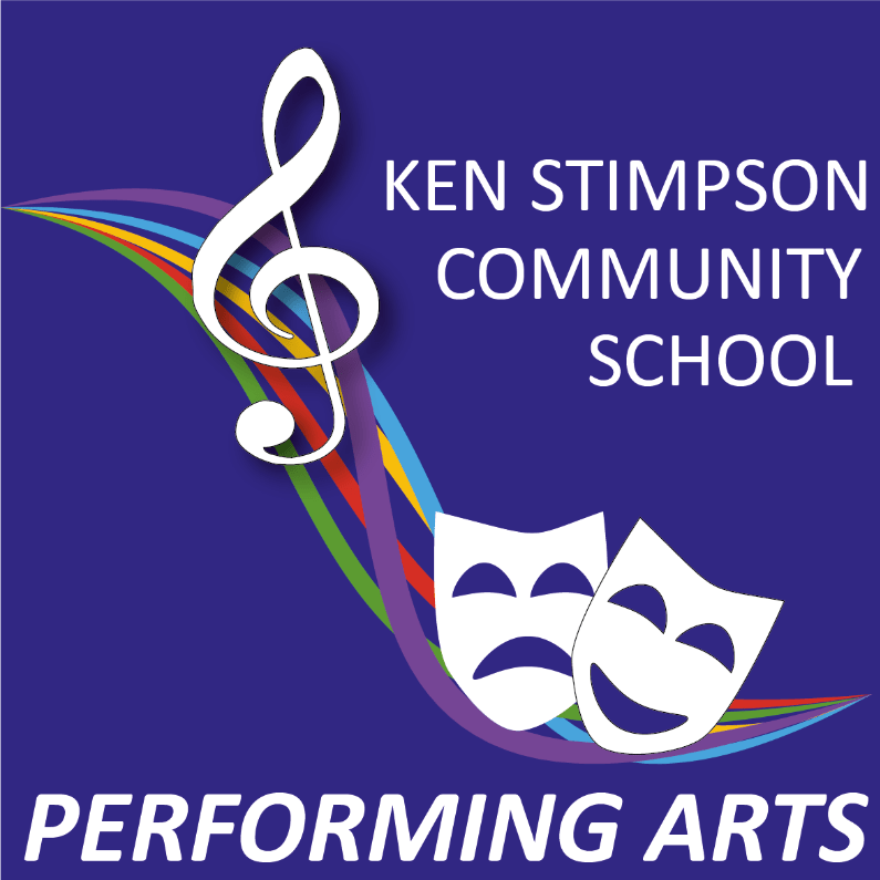 Ken Stimpson Community School Choir and A Cappella groups