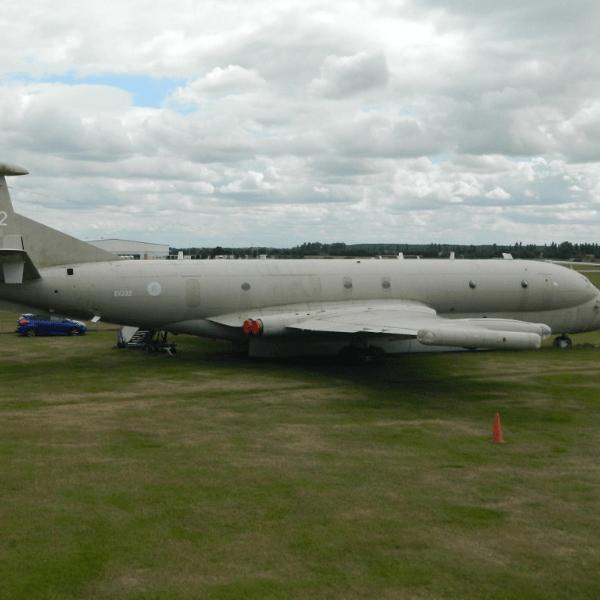 Nimrod XV232 Preservation Group
