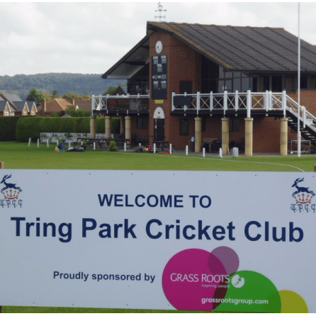 Tring Park Cricket Club