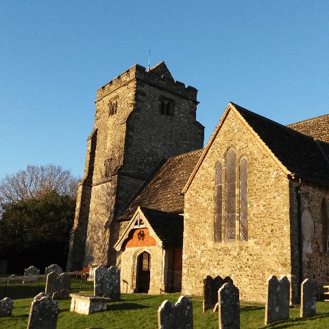 St  Mary's Thakeham