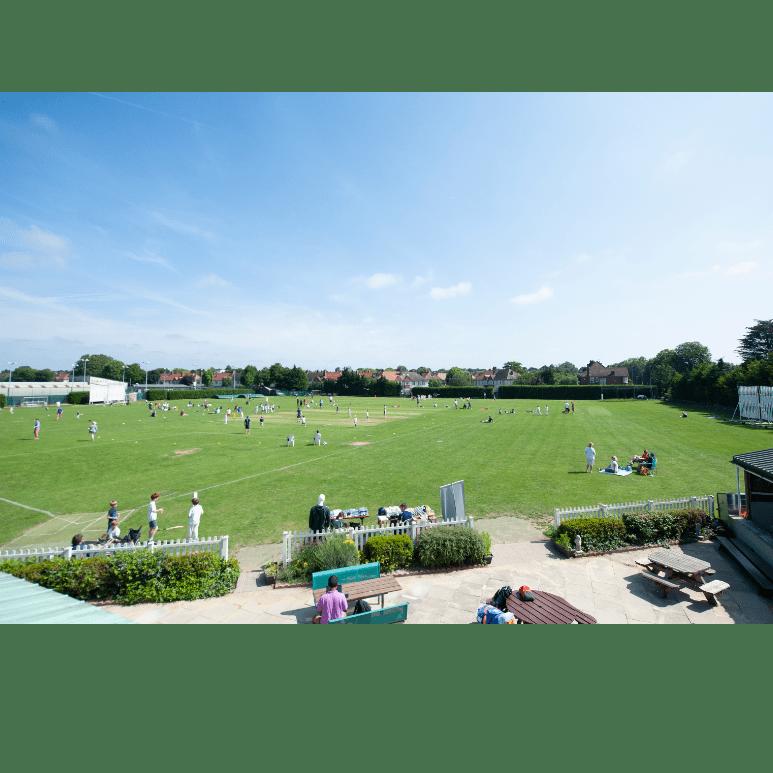 Battersea Ironsides Cricket Club