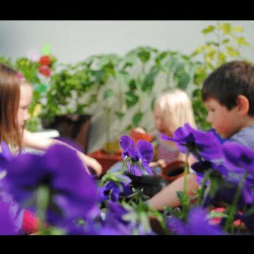 Kenleys Day Nursery
