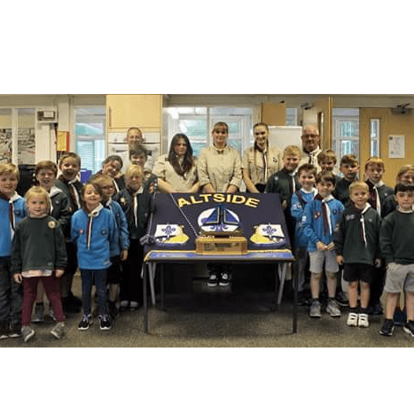3rd Bootle Scout Group