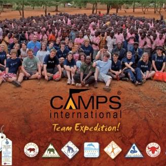 Camps international Kenya 2018 - Olivia Charlton
