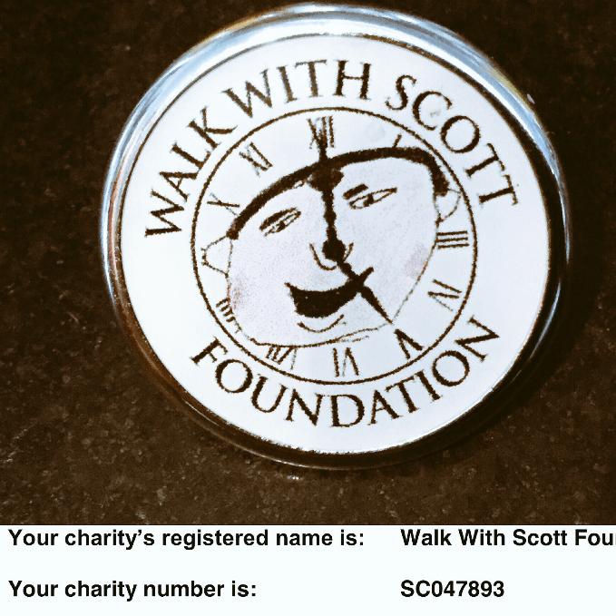 Walk with Scott Foundation