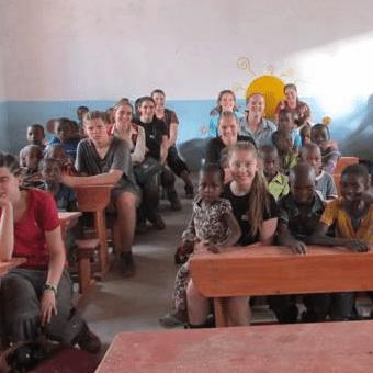 Tanzania 2020 - Jamie Moore