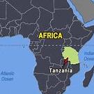 Tanzania 2021 - Kate Pinnell