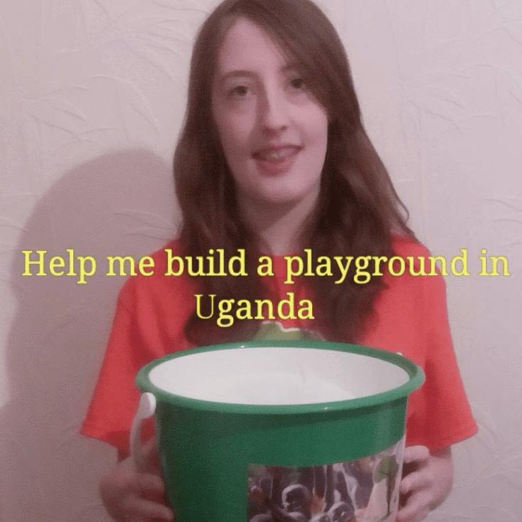 East African Playgrounds Uganda 2018 - Lyndi Borthwick