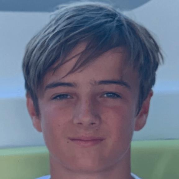 World Challenge Swaziland 2021 - Luca Emanuel