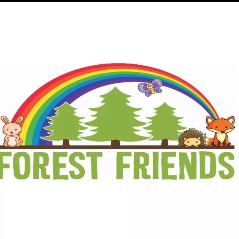 Forest & Sandridge C.E. Primary School - Forest Friends