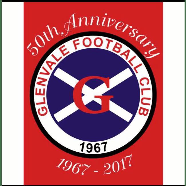 Glenvale AFC 2002's