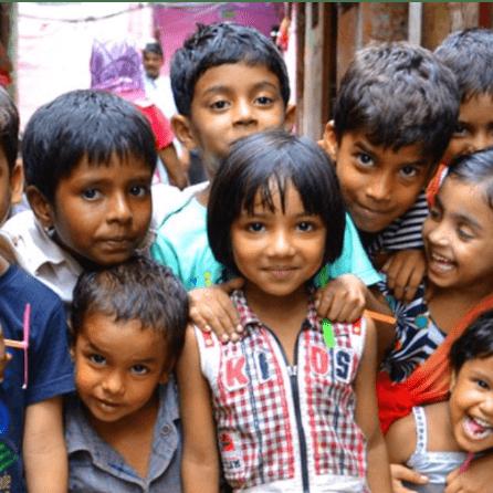 India 2018 - Dolcie Hughes-Penzer