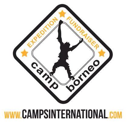 Camps International Borneo 2019 - Jade Wilson