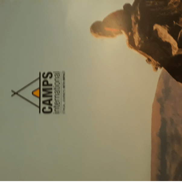 Camps International Cambodia 2020 - Stan Riley