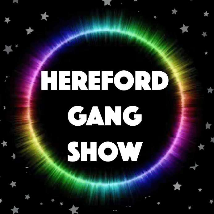 Hereford Gang Show