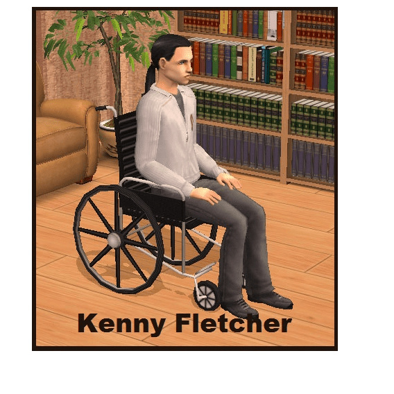 Raising For An Electronic Adjustable Bed - Kenny Fletcher