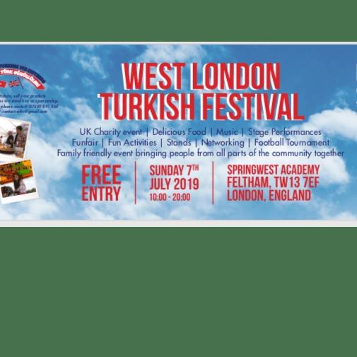 West London Turkish Festival