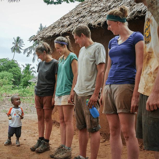 Camps International Kenya 21- Laura Taylor