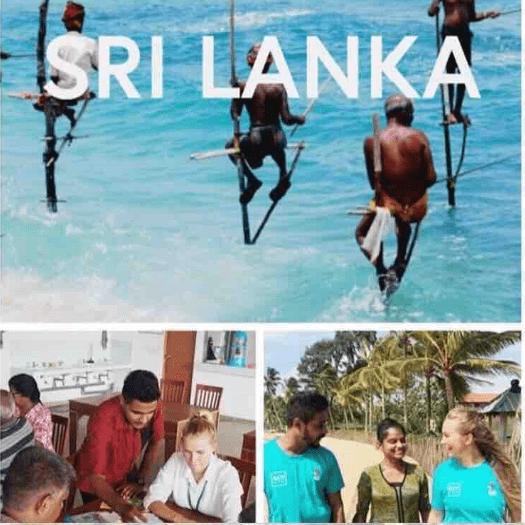 Sri Lanka 2020 - Maiya Nielsen