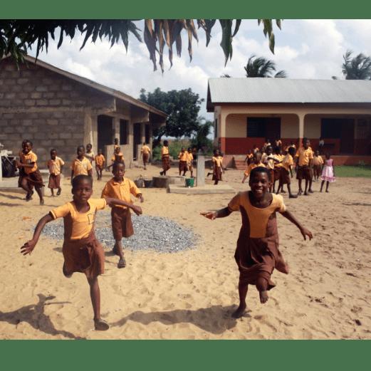 African Adventures Ghana 2021 - Holly Hodges