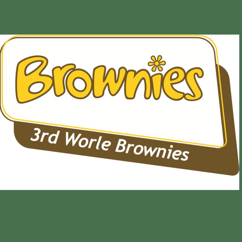 3rd Worle Brownies