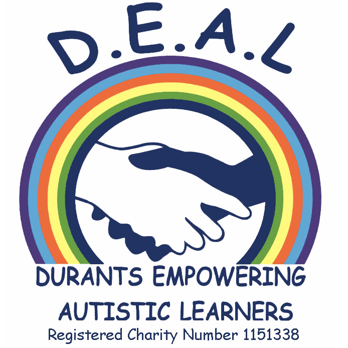 DEAL - Durants Empowering Autistic Learners