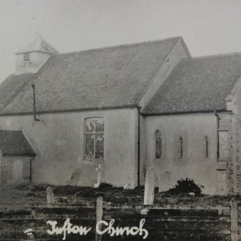 St Mary Tufton