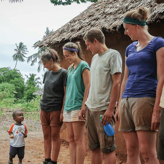 Camps International Ecuador 2019 - Rachel Mullin