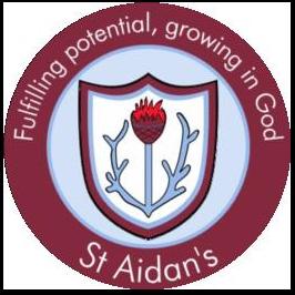 St. Aidan's School Fund