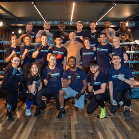 Rathbone Amateur Boxing Club