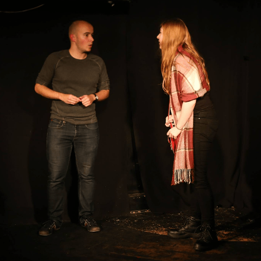 Posturous Productions - Edingburgh