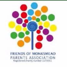 Monksmead School PTA