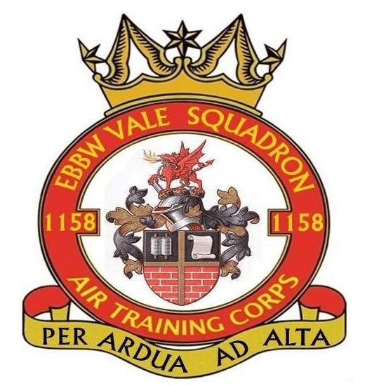1158 Ebbw Vale Air Training Corps