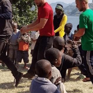 East African Playgrounds Uganda 2019- Laura Green