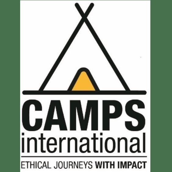 Camps International Kenya 2020 - Rebecca  Mulholland