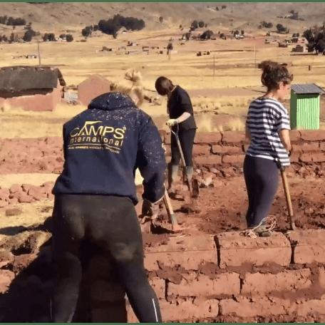 Camps International Peru 2019 - Christy Bonich