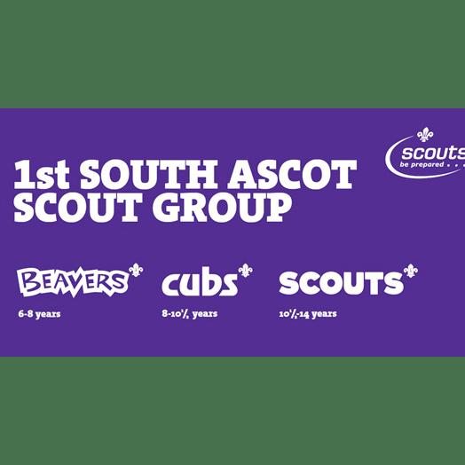 1st South Ascot Scout Hut