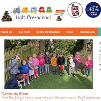 Holt Pre-School