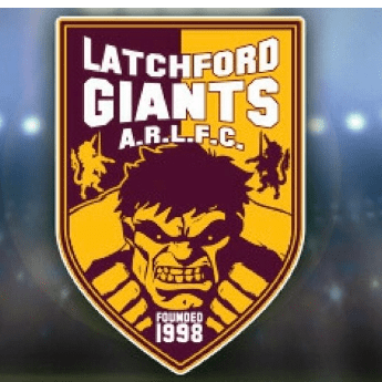 Latchford Giants Blacks