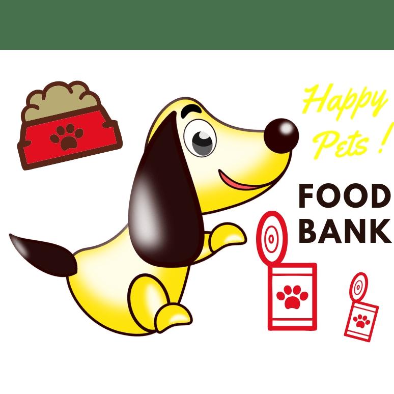 Happy Pets Food Bank