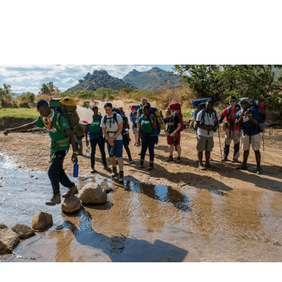 Tanzania 2019 - Alice Bailey