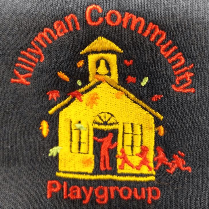 Killyman Community Playgroup