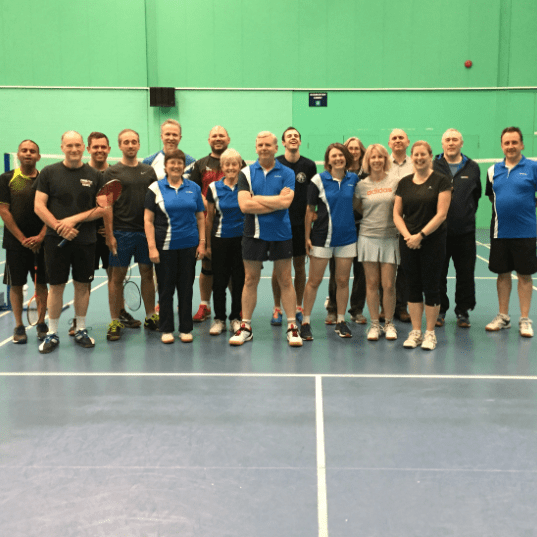 Beeston Valley Badminton Club