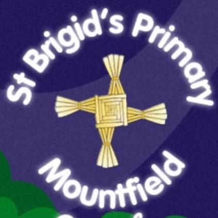St Brigids Primary School - Mountfield