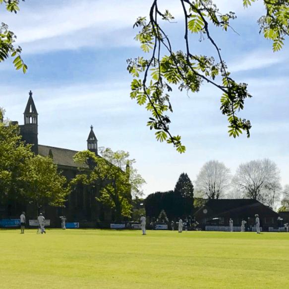 Downend Cricket Club
