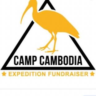 Camps international Cambodia 2022 - Alfie Murray