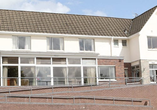 Wylesfield care home