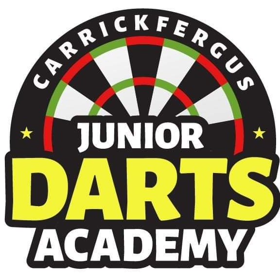 Carrickfergus Junior Darts Academy